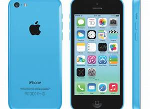 iPhone 5C vs Android – specs comparison with Galaxy S4 ...