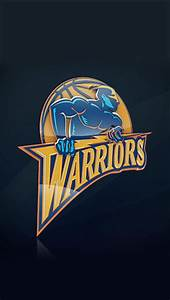 Golden State Warriors 4 LOGO iPhone Wallpapers, iPhone 5(s ...