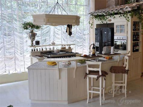 Cucina Shabby Chic by Cucine Shabby Chic 30 Idee Per Arredare Casa In Stile