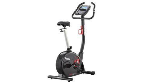 Buy Reebok GB40s One Electronic Exercise Bike | Exercise ...