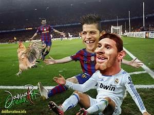 New Messi Vs Cristiano Ronaldo Trophies 2014 Kae2 - FC ...