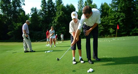 Professional Golf Instruction in Tampa Bay | TPC Tampa Bay