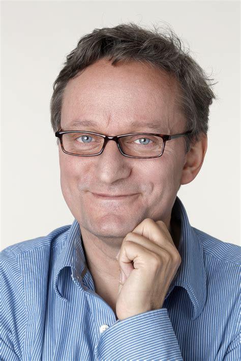 Frank Lüdecke  Politisches Kabarett Presse