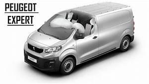 Van Peugeot : the motoring world peugeot launches the all new expert ~ Melissatoandfro.com Idées de Décoration