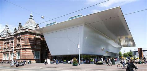 stedelijk museum amsterdam i 20th century