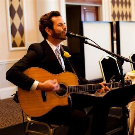 hire matt shockley wedding singer  las vegas nevada