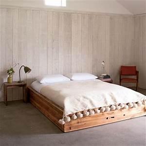 Chambre Ambiance Zen : conseil ambiance chambre gar on zen ~ Zukunftsfamilie.com Idées de Décoration