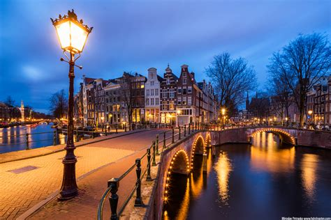 Top 5 Photography Spots Amsterdam Hdrshooter