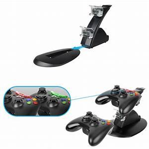 Energizer Cargador 2X Para Xbox 360 Standard Edition