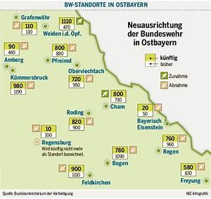 Standorte Der Bundeswehr : bayern nachrichten mittelbayerische ~ Watch28wear.com Haus und Dekorationen