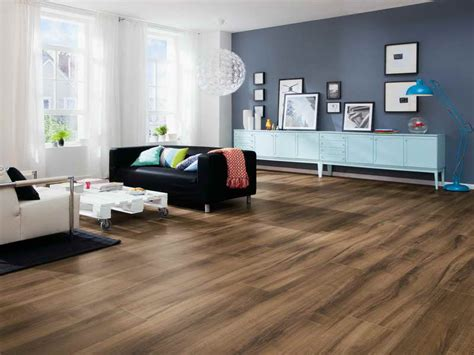 Planning & Ideas  Cool Living Room With Laminate Flooring