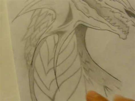 dragon drawings pencil  paint youtube