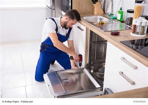 Spülmaschine Einbauen Leicht Gemacht  Die Ultimative
