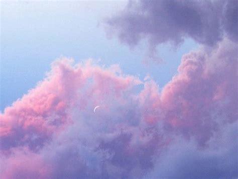 shades of purple My Style // Pinterest Sky Cloud