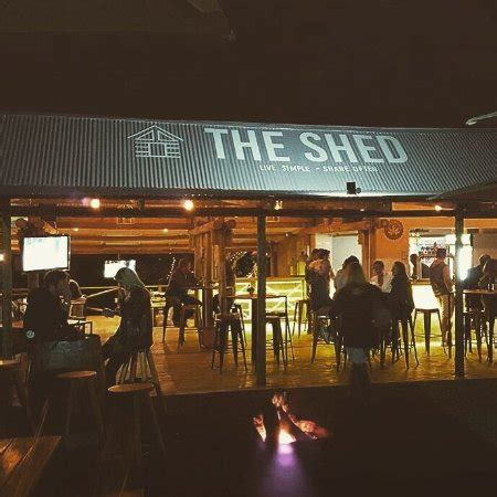 the shed review the shed salt rock 1 seaforth dr restaurant reviews