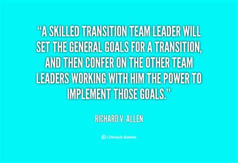 team leadership quotes quotesgram