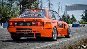 SNAPSHOTS: Andy Hateley's BMW E30 from FD Pro2 | Drifted.com