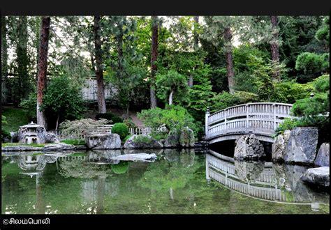 japanese garden spokane manito park explored japanese