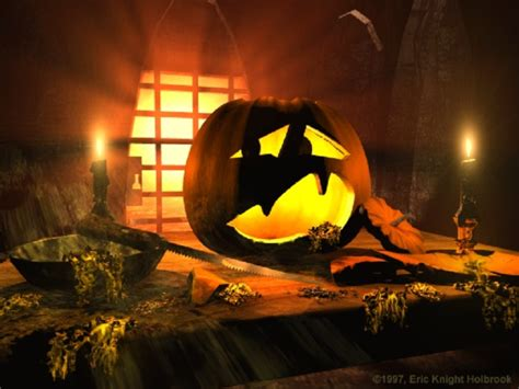 High Definition Wallpapers Halloween Wallpapers