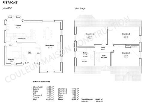 plan de maison moderne gratuit plan maison pdf house plans and elevations pdf on building plan elevation and section house
