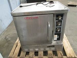 Blodgett Commercial Half Size Countertop Convection Oven