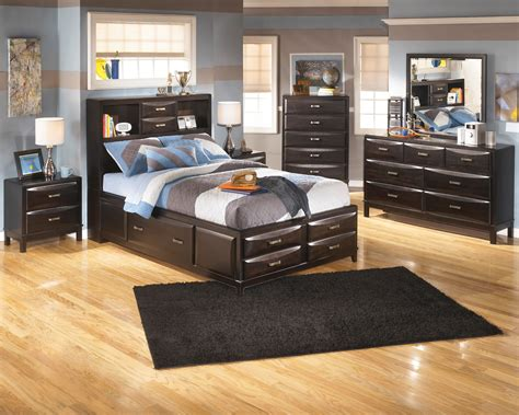 storage furniture for bedroom kira youth storage bedroom set from ashley b473 17424 | b473 31 36 46 77 74 88 92