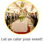 Welcome To Tamayos Catering Services