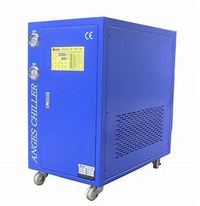 Industrial chiller-water cooled and air cooled purchasing ...