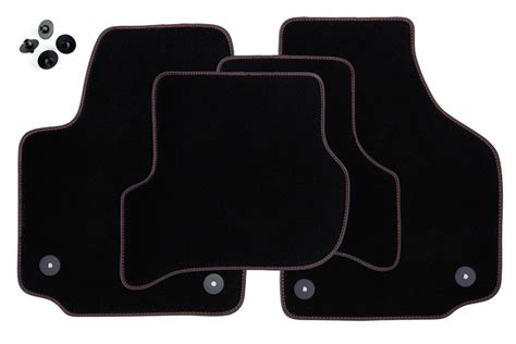 tapis seat 3 tapis de sol en hiver pour seat 2 ii 1p 233 e 2005 2012 tapis de voiture pour seat tapis de