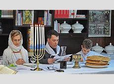 Semana Santa diferencias entre la Pascua judía y cristiana