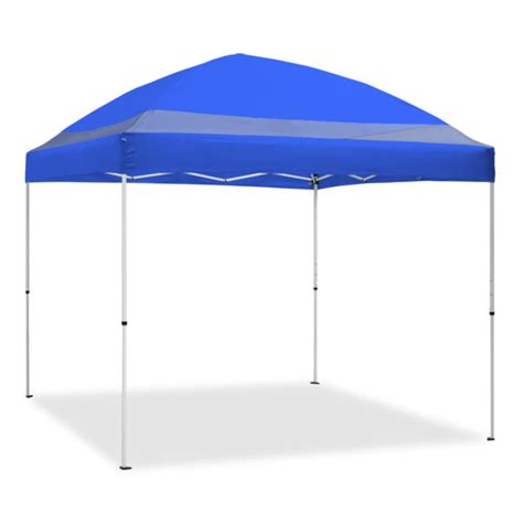 shade tech replacement canopy archbreeze 10x10 instant canopy kit caravan canopy