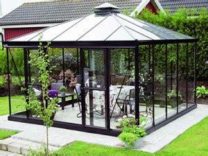 Pavillons Für Den Garten Bei Aignergartenkult