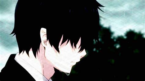Anime Alone Boy Wallpapers - alone anime boy hd wallpaper impremedia net