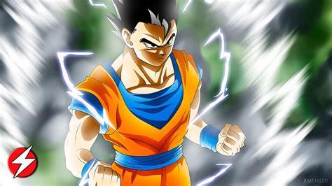 gohans full power dragon ball super episode  english