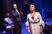 Phantom of the Opera's Canadian Phenomenon Eva Tavares ...