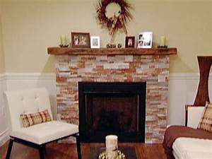 The meaning of stack stone fireplace for home midcityeast for The meaning of stack stone fireplace for home
