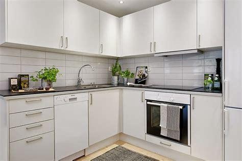 small kitchen interior design 15 white small kitchen designs and decorating ideas