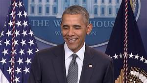President Obama: Donald Trump's Record 'Needs to be ...