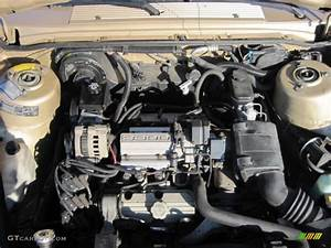 Repair 1992 Oldsmobile Ciera Engines