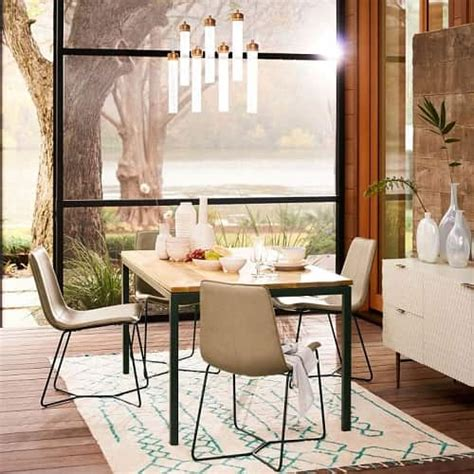 West Elm Dining Room Tables by 11 Top West Elm Dining Room Table For Home Improvement