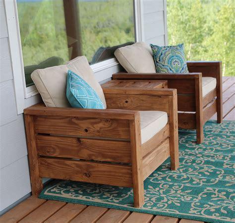 14 Super Cool Diy Backyard Furniture Projects  The Garden