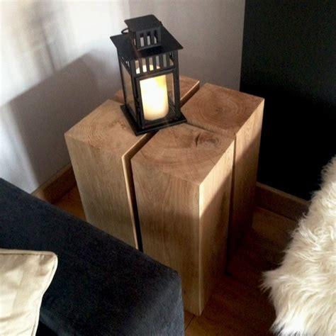 oak pedestal side table lamp stand buy oak units