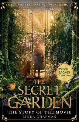 book reviews   secret garden  story