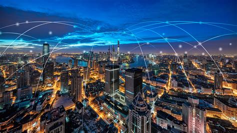 smart city solutions dimos infrastructure management
