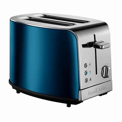 Hobbs Russell Pain Grille Toaster Tostadora Jewels