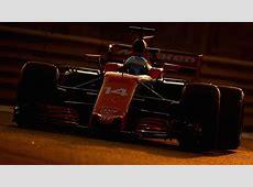F1 El plan de Renault para McLaren motor fiable que