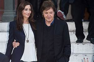 Paul McCartney and Wife Involved in Near-Disastrous ...
