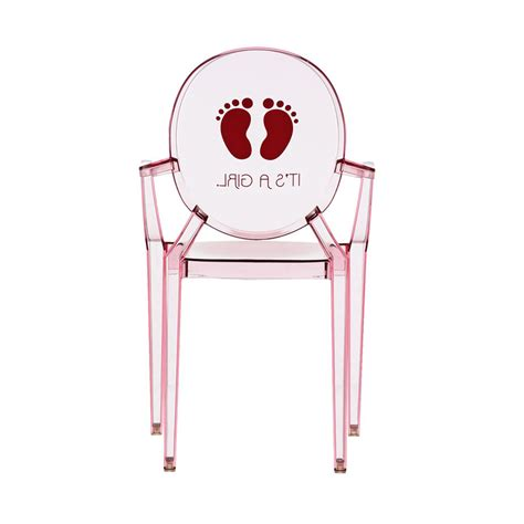 Chaise Kartell Enfant by Kartell Chaise Pour Enfants Lou Lou Ghost It