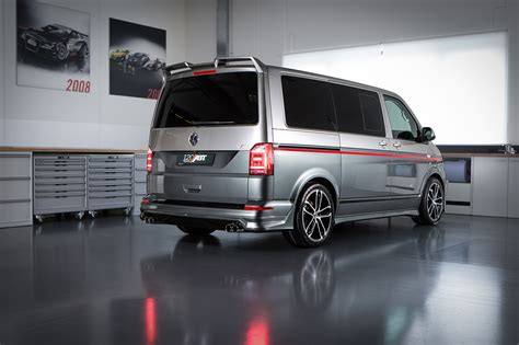 vw t6 abt the abt t6 anniversary edition