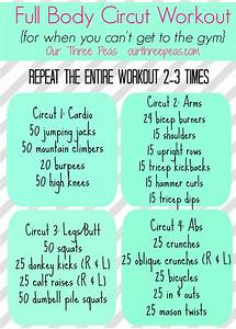 Full Body Circut Workout Pictures  Photos  And Images For Facebook  Tumblr  Pinterest  And Twitter